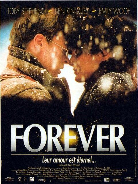 Forever (Photographing Fairies) 1997 VF TvRip XviD - Nitromaxtv