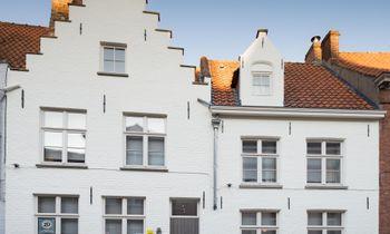 Brugge - Bed & Breakfast - B&B Speelmansrei