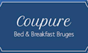Brugge - Bed & Breakfast - Aan de coupure
