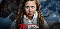 20ste tournee van de Europa Outdoor Filmtour