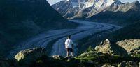 Nederlandse studenten maken documentaire over klimaatverandering in de Alpen