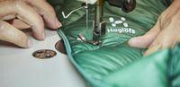 Haglöfs helpt de natuur een handje door tweedehands kleding
