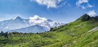 Waarom de zomer zo'n heerlijk seizoen is voor een bergvakantie
