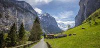 Europees coronacertificaat ook geldig in Zwitserland