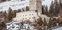 Nieuwe meerdaagse wandeltocht langs de kastelen van Tirol
