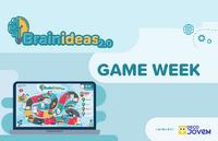 BrainIdeas 2.0 Game Week