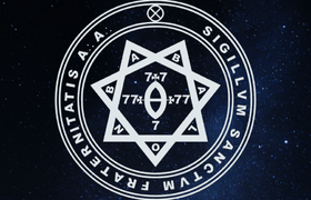 The seal of the A∴A∴