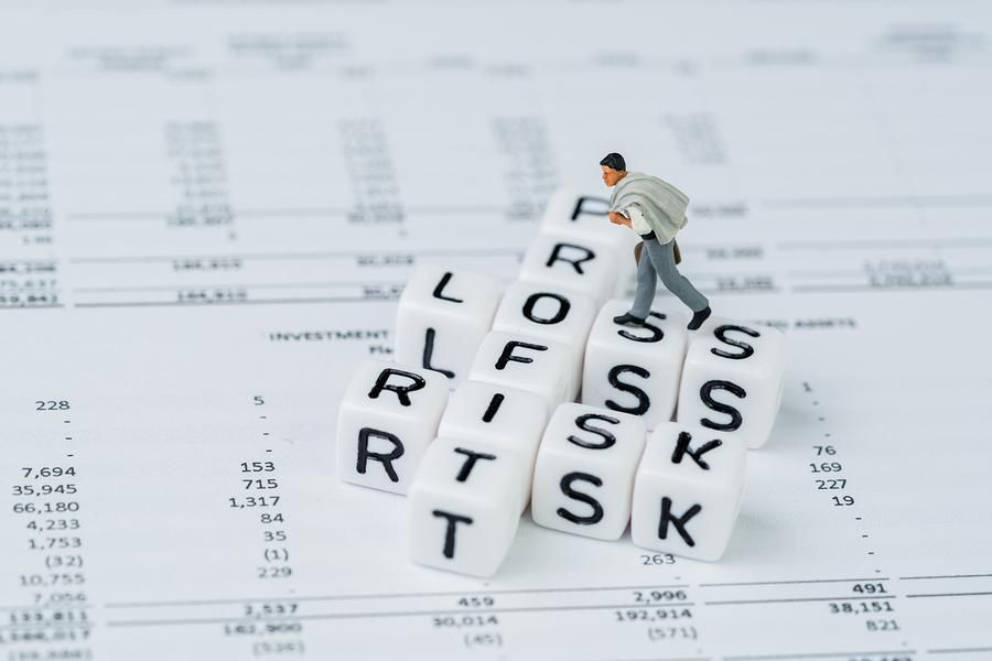Risk is a Four-Letter Word: Minimizing Risks to Your Wealth