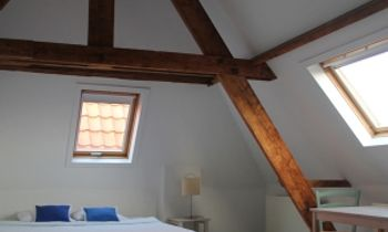 Brugge - Bed & Breakfast - The Blue House