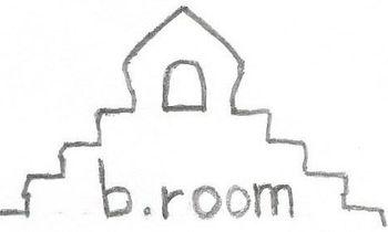 Brugge - Bed & Breakfast - b.room
