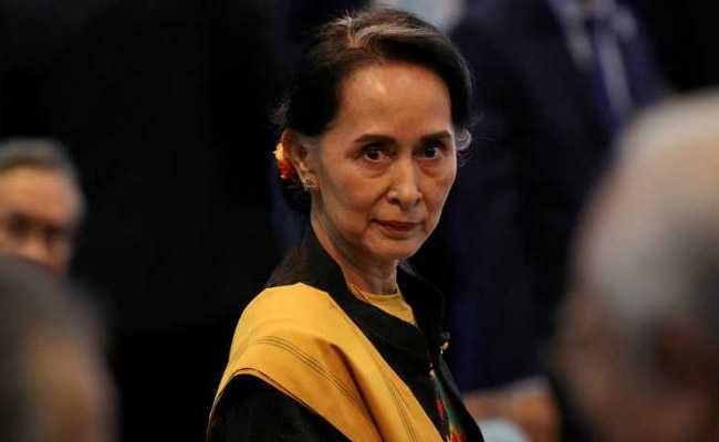 Myanmar Military Raids Aung San Suu Kyi's Party Offices, UN Condems Violence