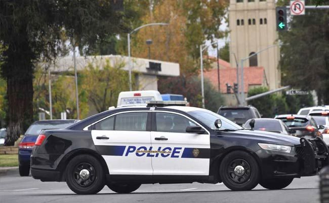 US Restricts Use Of Chokeholds By Police, 'No Knock' Entries