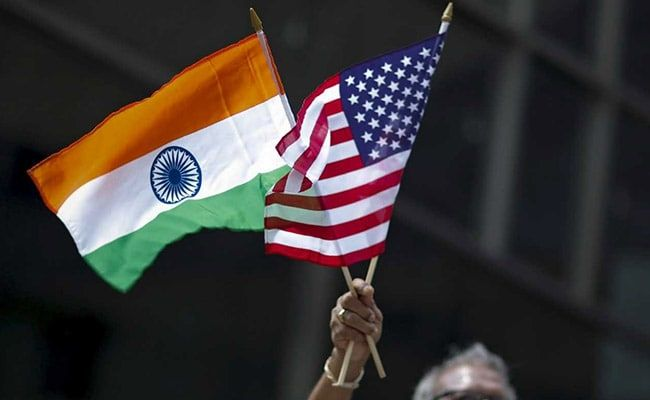 India, US 'Two-Plus-Two' Dialogue Expected To Take Place On October 26-27