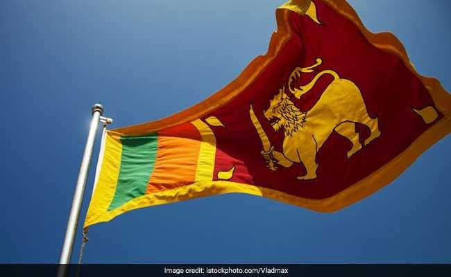 Concern Over 'Chinese Men In Military Uniform' At Sri Lanka Dredging Site