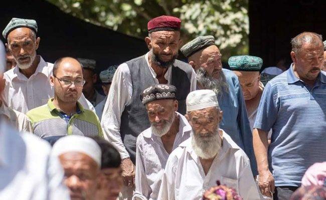 Chinese Authorities Detaining Hundreds Of Uyghur Muslim Leaders: Report