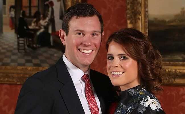 Britain's Princess Eugenie Gives Birth To Baby Boy: Buckingham Palace