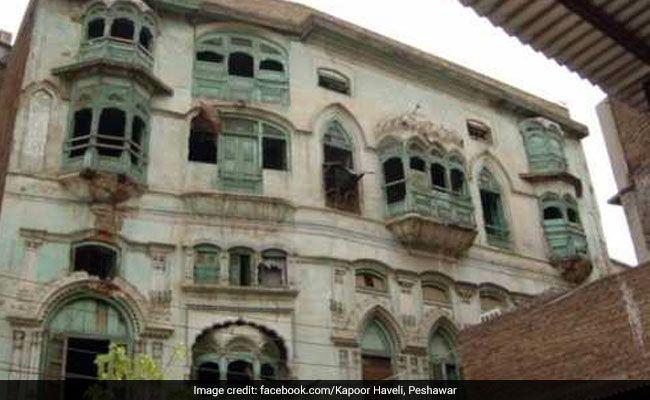 Pak Government To Buy Ancestral Houses Of Raj Kapoor, Dilip Kumar