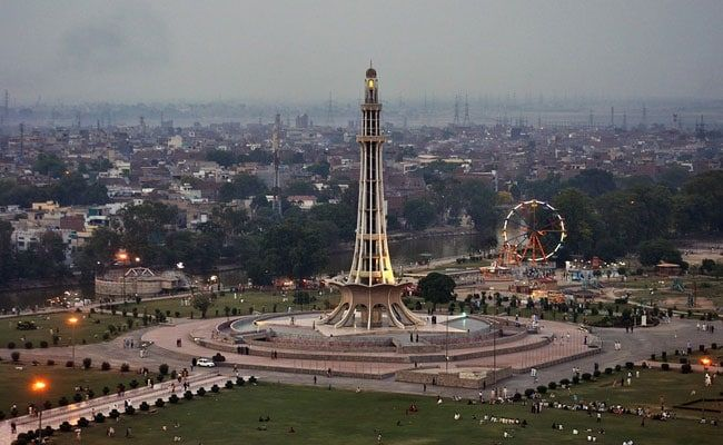 Lahore Tops List Of World's Most Polluted Cities, Delhi Ranks Second