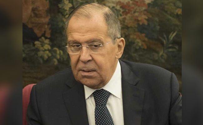 Russia Expects No 'Breakthrough' At Putin-Biden Talks: Sergei Lavrov