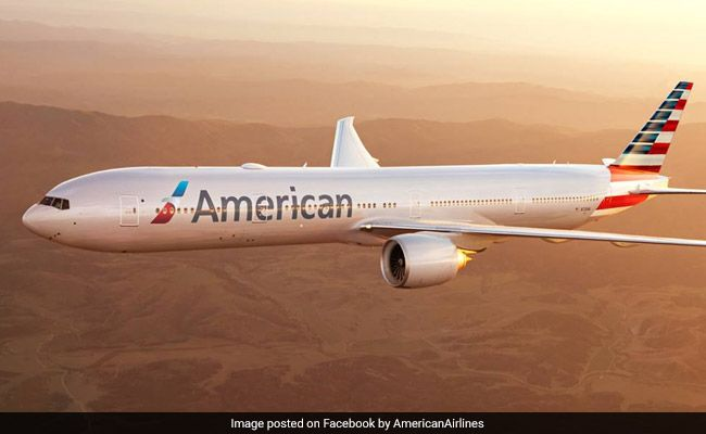 American Airlines Delays Flight By A Day After 30 Students Refuse To Wear Masks
