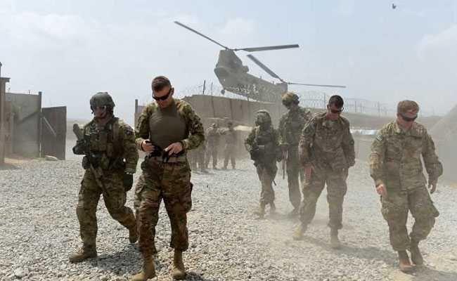 Taliban Want A US Diplomatic Presence In Kabul: American Officials