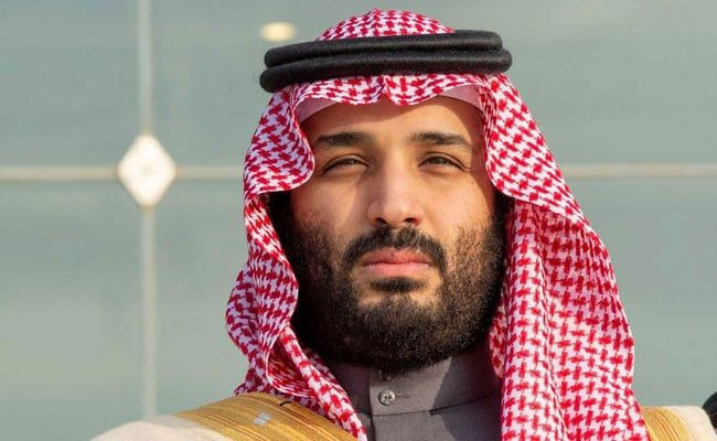 Don't Bully Strategic Ally: Saudi Media On US Move Against Crown Prince