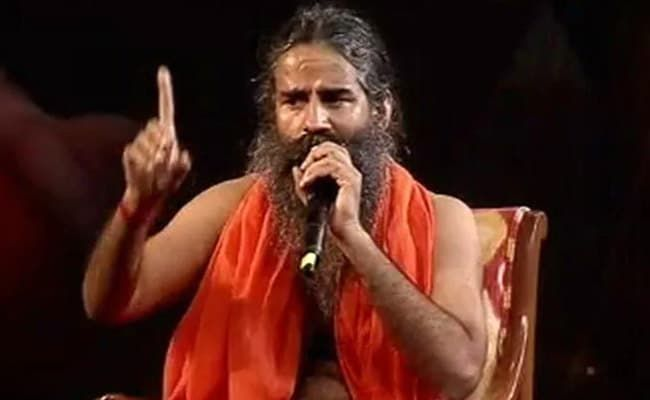 Nepal Has Not Ordered Any Ban Against Patanjali's Coronil Kits: Official