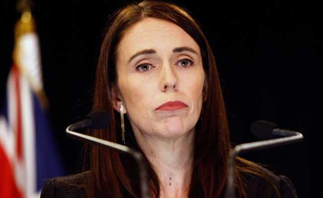 Jacinda Ardern Set To Win In New Zealand's 'Covid Election'