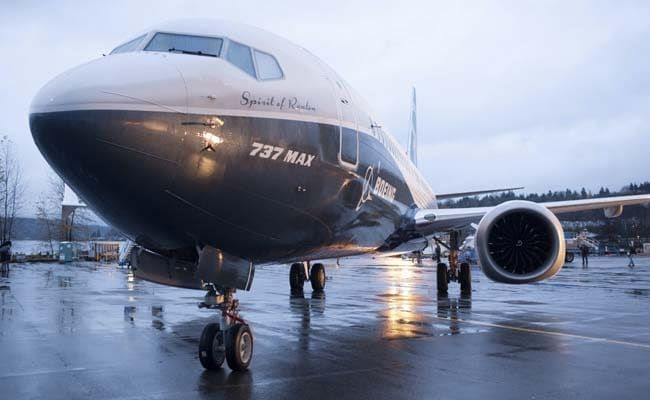 Boeing 737 MAX To Fly Again In Europe After 22 Months