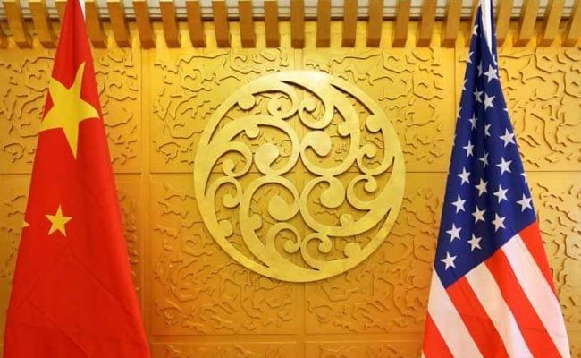 US, China Accuse Each Other Of 'Bullying' Nations