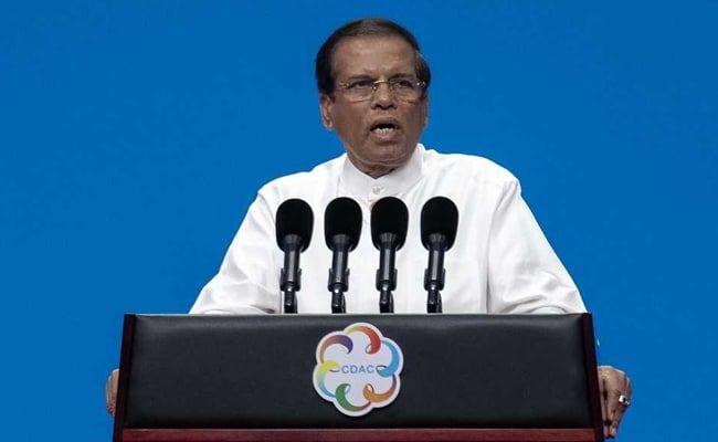 Probe Into Sri Lanka Attacks Finds Ex-President Should Face Charges