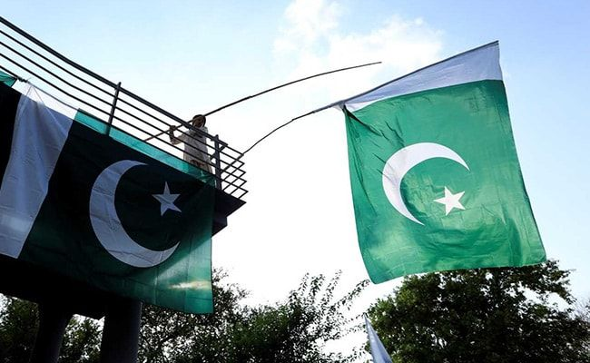Pakistan Home To 12 Terror Groups Including LeT, JeM: US Congressional Report