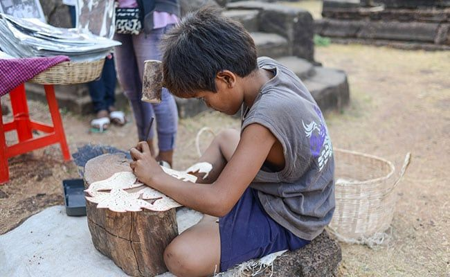 This World Day Against Child Labour, Focus On Ending The Social Evil