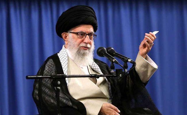 Experience Shows 'Trusting West Does Not Work': Iran's Ayatollah Khamenei