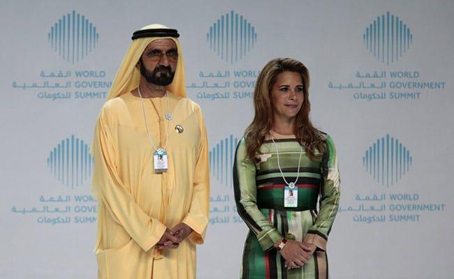 'Intimidating': Dubai Ruler Tried To Buy 30 Million Pound House Next To Ex-Wife
