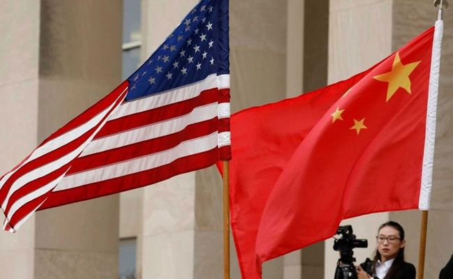 Pentagon Holds Talks With Chinese Military For First Time Under Joe Biden: Official