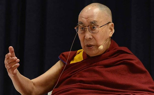 China Must Recognise Dalai Lama Key To Resolving Conflict: Tibet's President-In-Exile