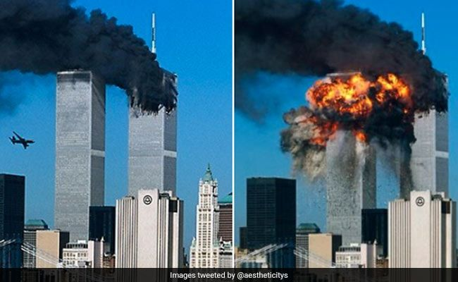 FBI Memo Hints At Saudi Arabia's Involvement With 9/11 Attack Hijackers