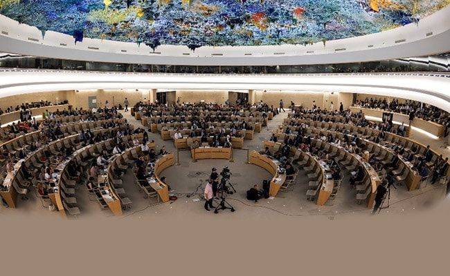US Rejoins UN Human Rights Council, Years After Trump Walk-Out