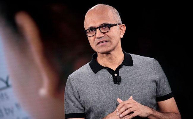 'Look Forward To A World...': Microsoft CEO Satya Nadella Bats For Global Regulation On Privacy