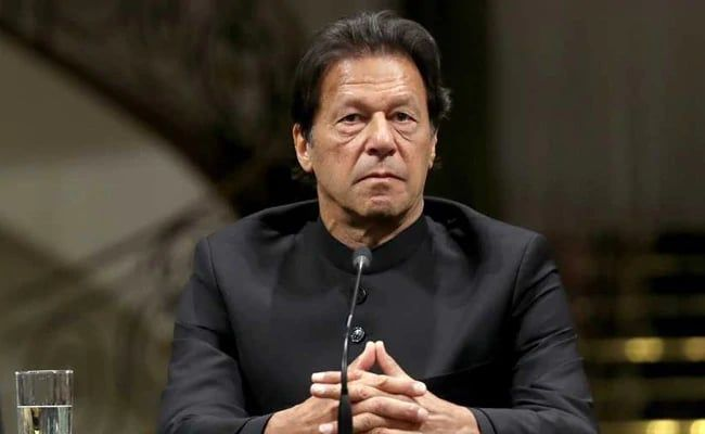 Pakistan Was 'Bad-Mouthed': Imran Khan Rules Out Allying With US In War: Report