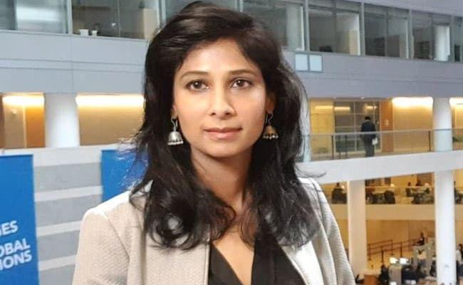 Gita Gopinath, Kamlesh Lulla Among 34 Immigrants Honoured By Prestigious US Foundation