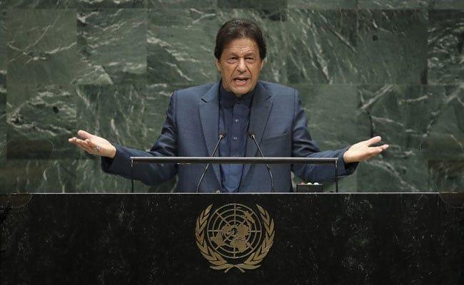 Global Terror Funding Watchdog Retains Pak On 'Enhanced Follow-Up' List