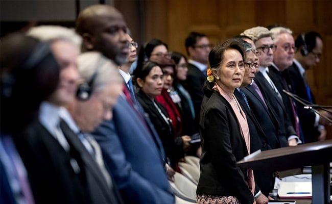 Myanmar Junta To Put Aung San Suu Kyi On Trial For Corruption