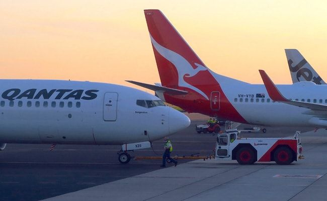 Australia Resumes Repatriation Flights From India For Stranded Citizens
