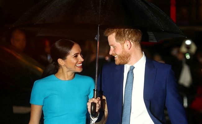 'Most Important' Election: Prince Harry, Meghan Ask Americans To Vote