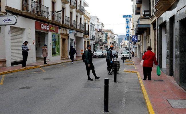 Spain Declares Nationwide State Of Emergency Over Coronavirus