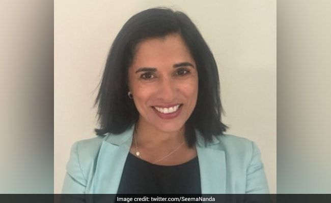 Indian-American Seema Nanda Is New Solicitor For US Labour Department