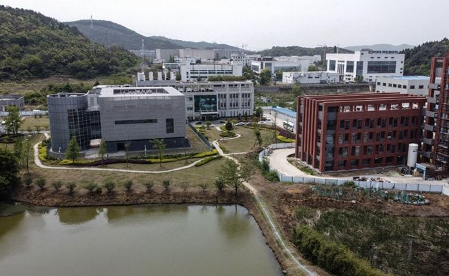 US Report Concluded COVID-19 May Have Leaked From Wuhan Lab: Report
