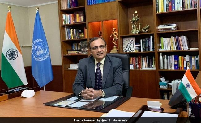 Return Of Terror Camps In Afghanistan Will Have 'Direct Impact On India': Envoy